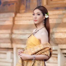 女性 タイ 人